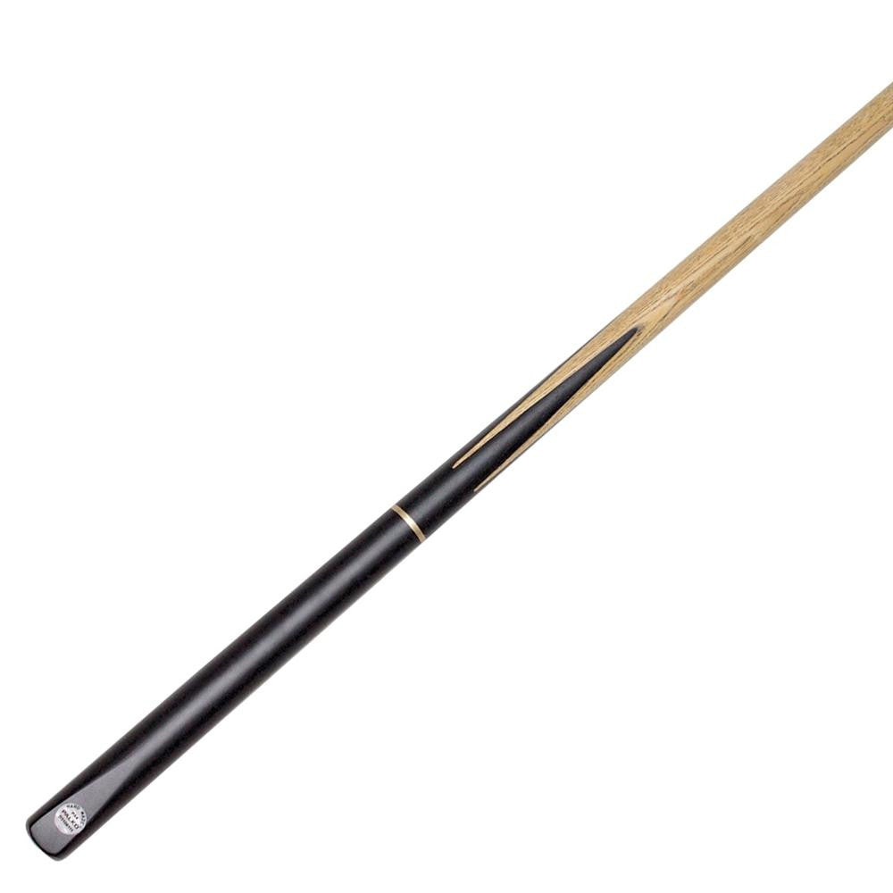 "Junior 3-4 Joint Handmade Ash Cue 48"" (Snooker Billiards & Pool) - SPORTS DEAL"