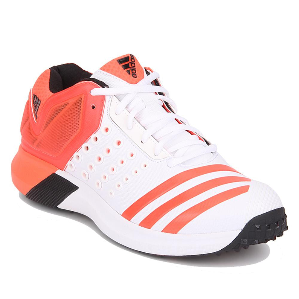 Adidas AdiPower Vector Med Cricket Shoe - SPORTS DEAL