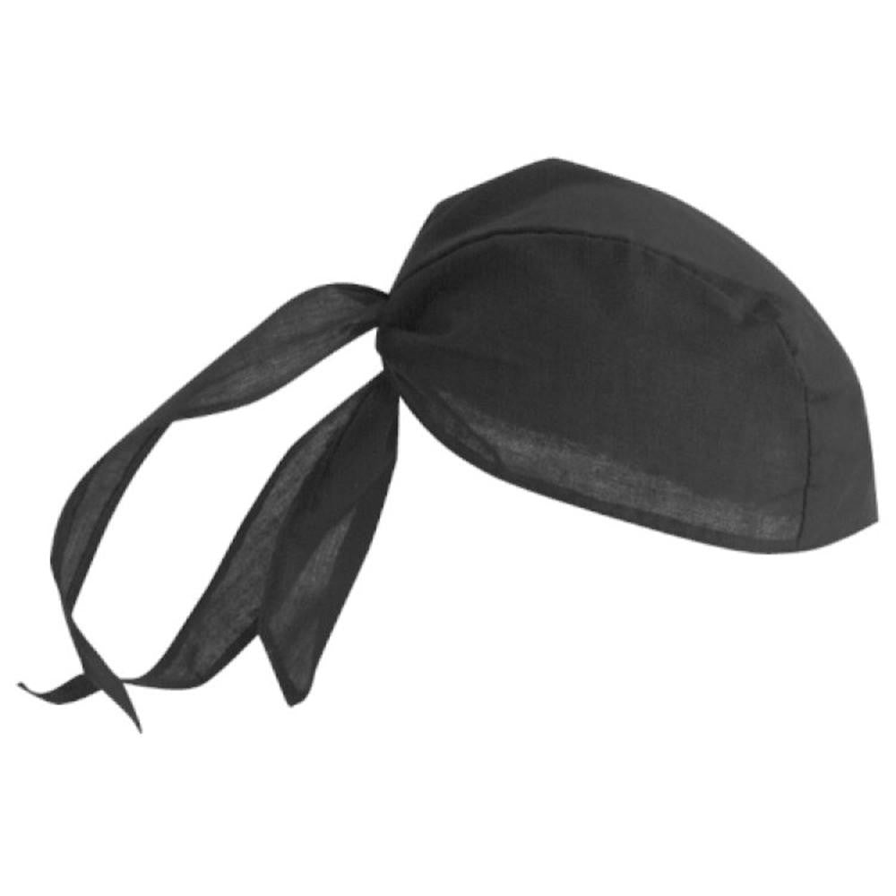 Sports / Cricket  3 Panel Plain Bandana Cap - SPORTS DEAL