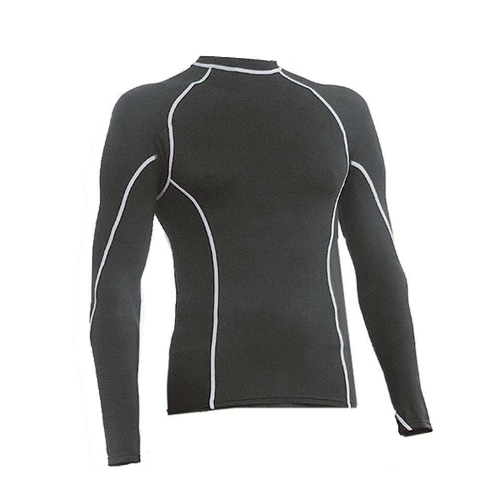 Compression Base Layer Shirt - SPORTS DEAL