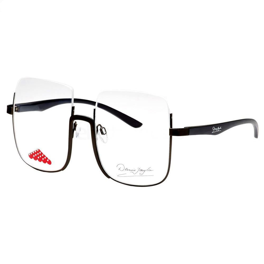 Pro Snooker / Billiards Priscription Glasses