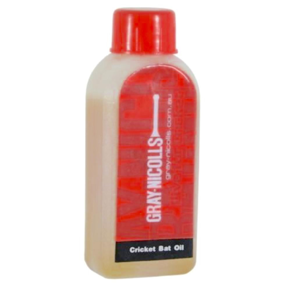 Gray Nicolls Linseed Cricket Bat Oil - SPORTS DEAL