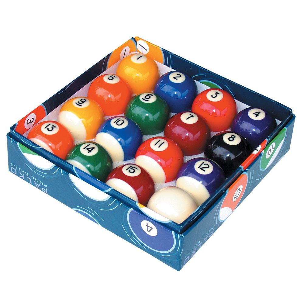 Standard 8 Ball Pool Set - SPORTS DEAL