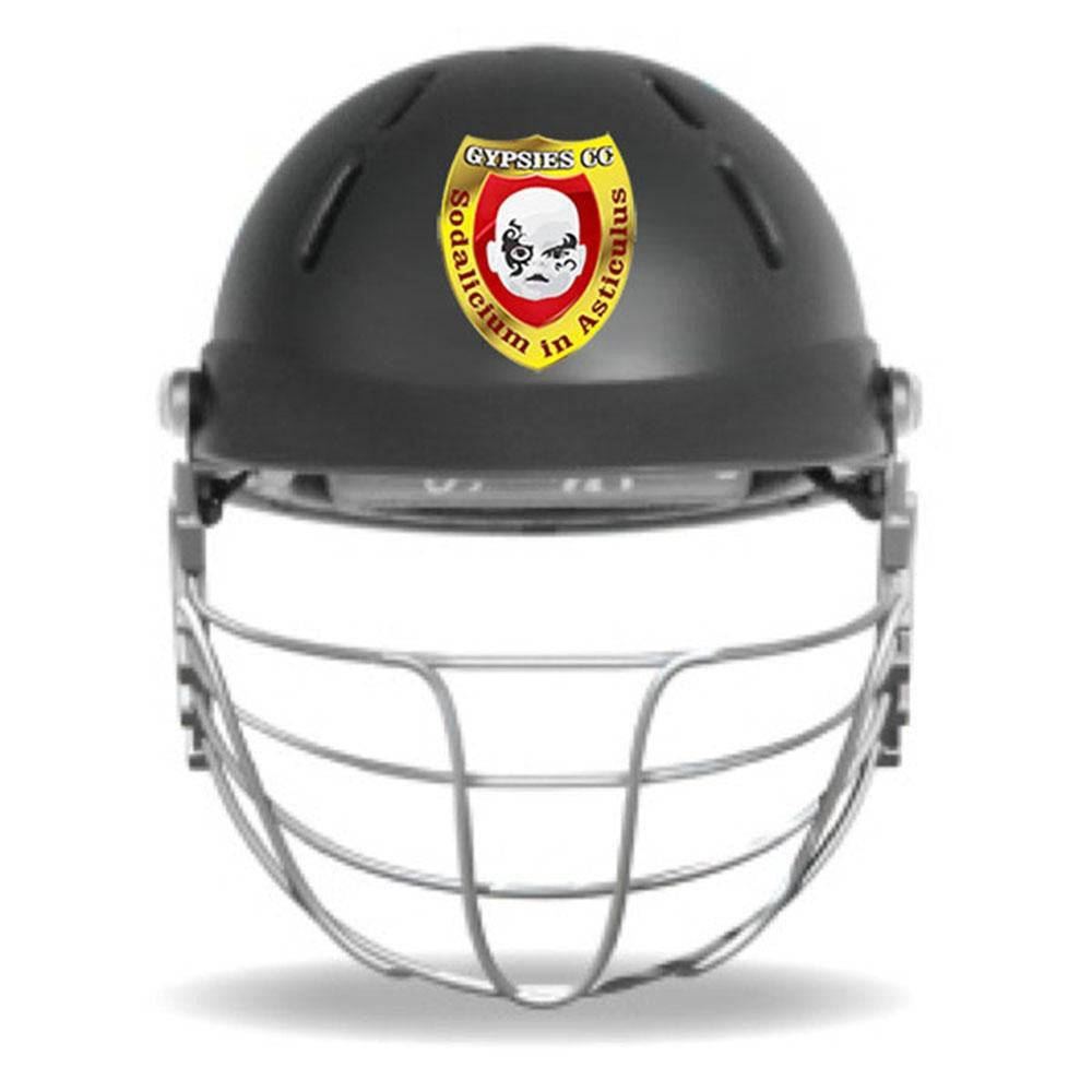 Custom Helmet Vinyl Decal - SPORTS DEAL