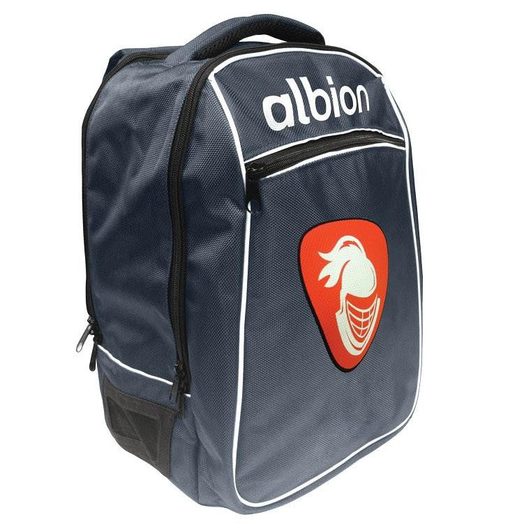 Cricket Players Backpack Navy