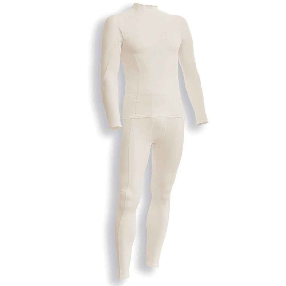 Mens Compression Base Layer Tights (Full Length)