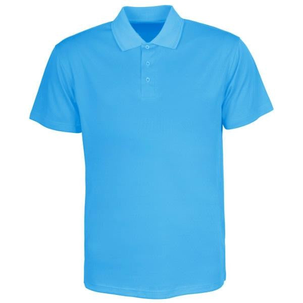 Sports Polo Plain Shirt For Men - SPORTS DEAL