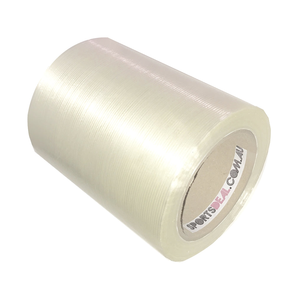 Cricket Bat Face protector Fibreglass Tape Roll - SPORTS DEAL