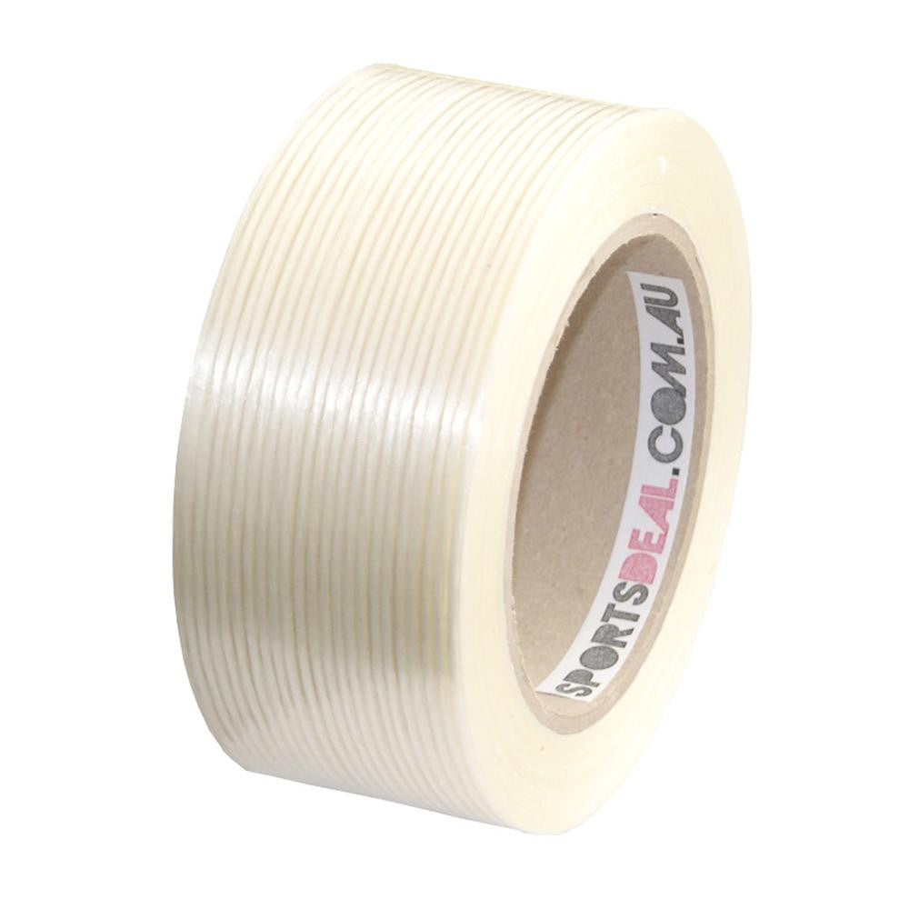 Cricket Bat Repair Fiberglass Tape Roll - SPORTS DEAL
