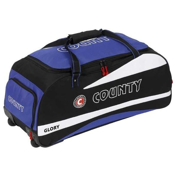 Hunts County Glory Wheelie Bag - SPORTS DEAL