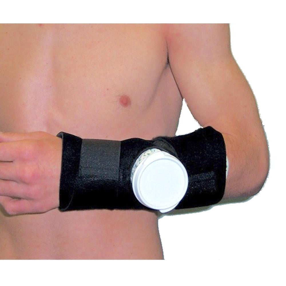 Ice Bag Hand Wrap - SPORTS DEAL