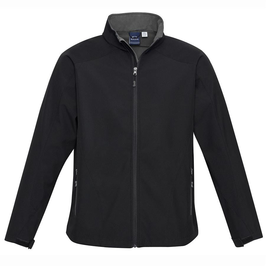 Mens Geneva Softshell Jacket - SPORTS DEAL