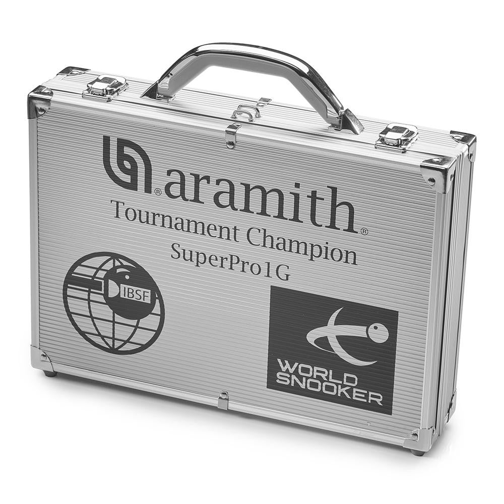 Aramith Pro 1G Tournament Champion Ball | Sports Deal
