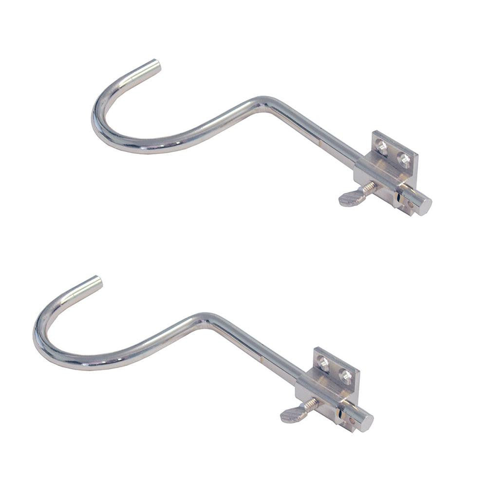 Billiards Table Adjustable Rest Hook Set - SPORTS DEAL