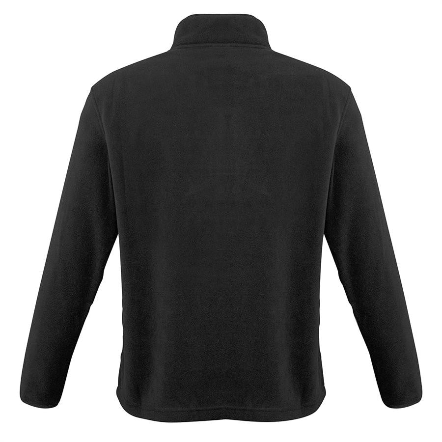 Mens Trinity 1/2 Zip Micro Fleece Pullover - SPORTS DEAL