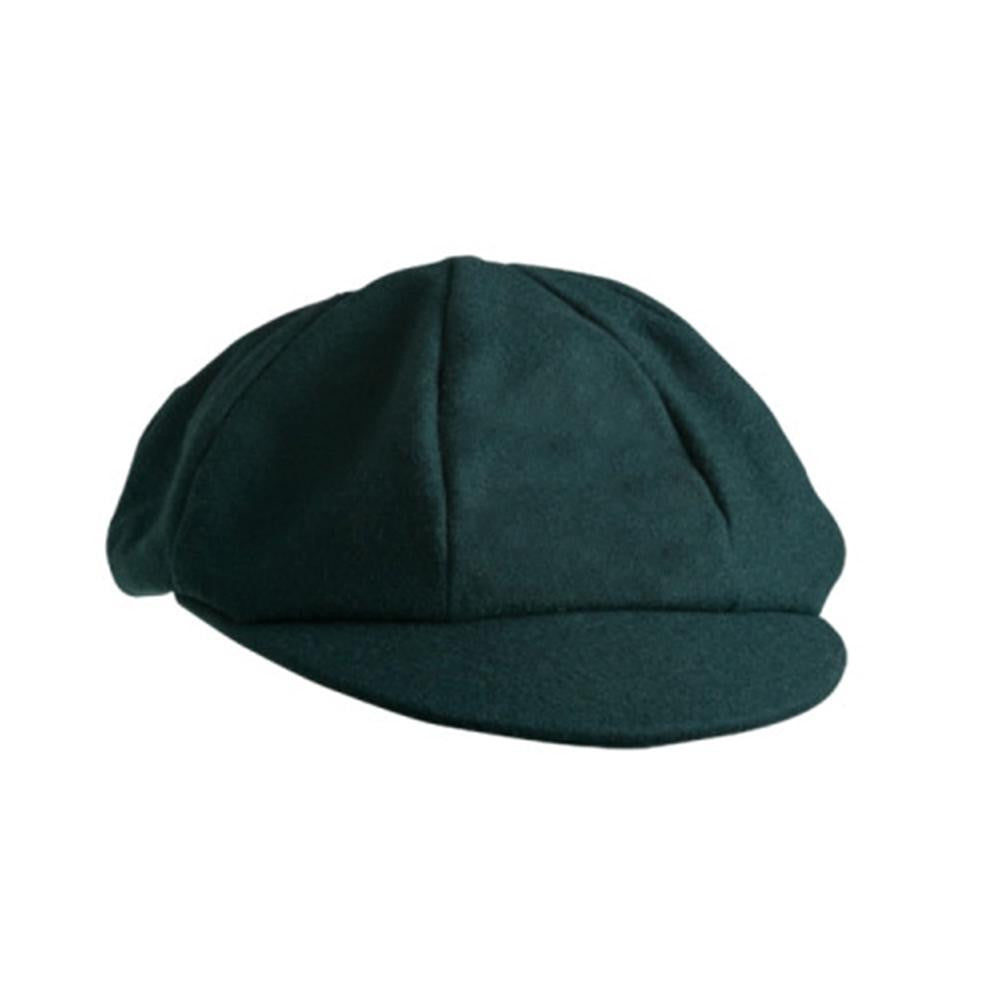 My First Hand Crafted Baggy 8 Panel Infant Baby Cap - SPORTS DEAL