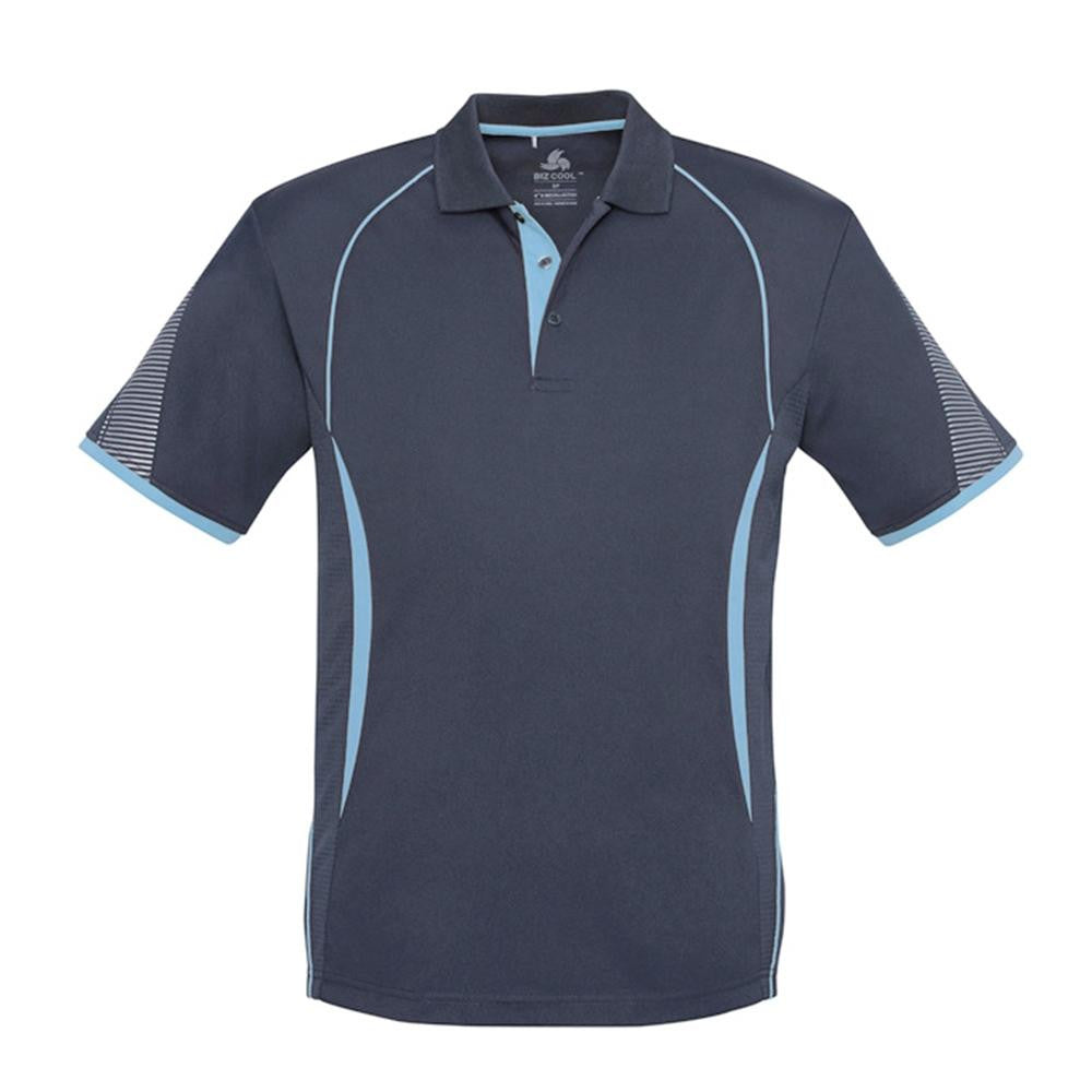 Kids Razor Sports Team Polo - SPORTS DEAL