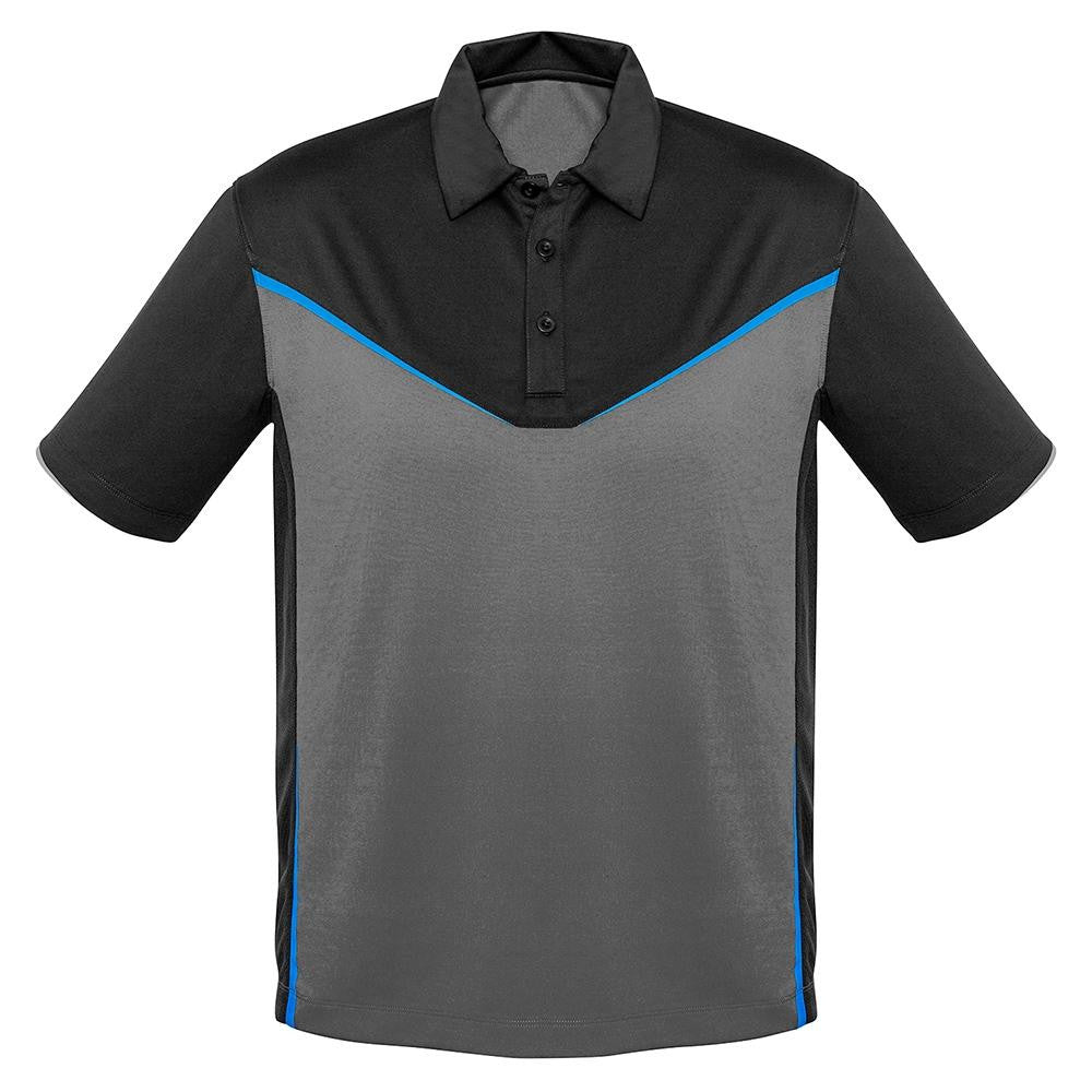 Mens Victory Sports Active Polo
