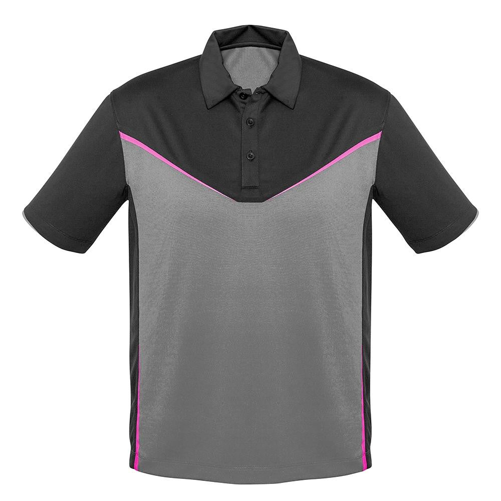Mens Victory Sports Active Polo - SPORTS DEAL