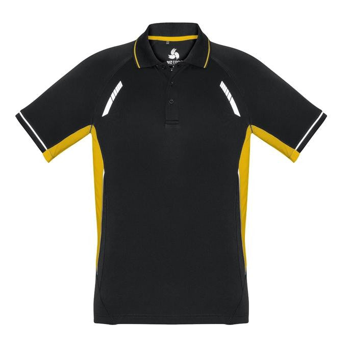 MENS RENEGADE SPORTS POLO - SPORTS DEAL