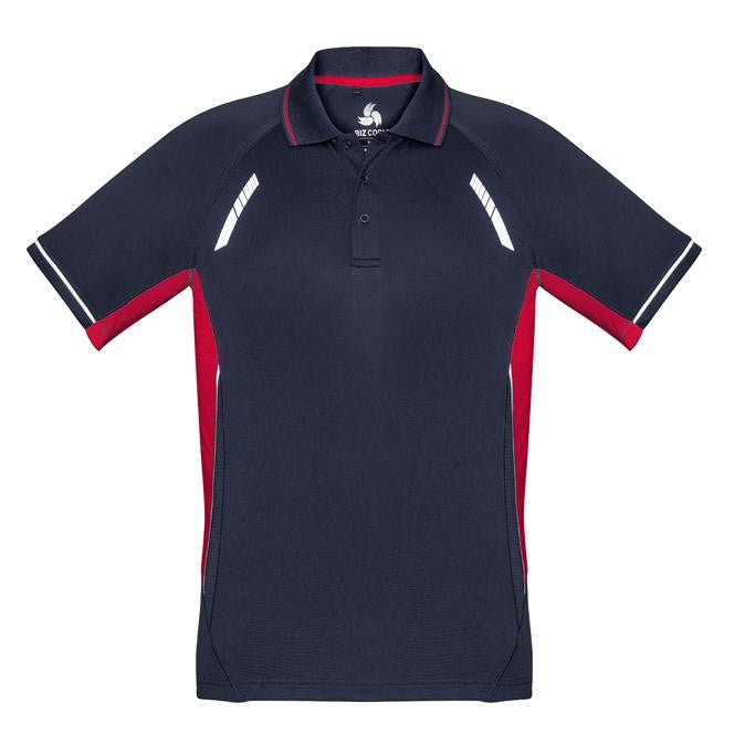MENS RENEGADE SPORTS POLO