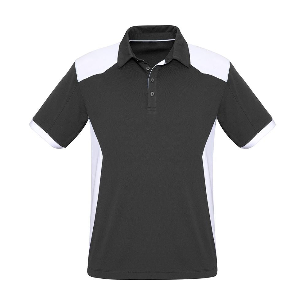 Mens Rival Sports Team Polo - SPORTS DEAL