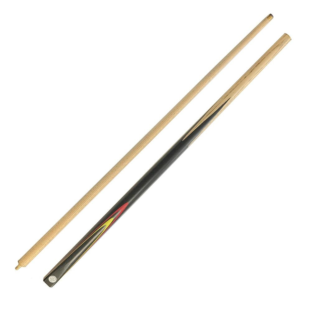 2 Piece Hand Made Pool Billiards Cue - SPORTS DEAL