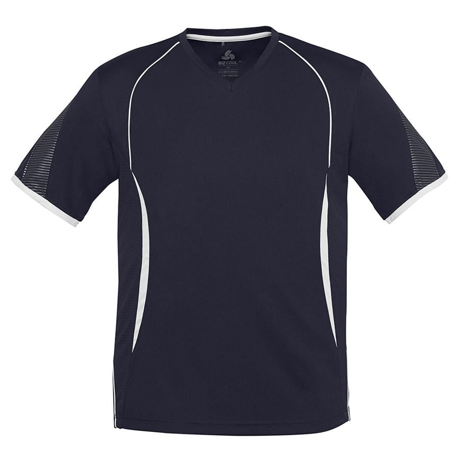 Mens Razor Active Sports Tee - SPORTS DEAL