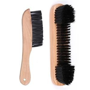Snooker & Pool Billiard Table Cloth Cleaning Brush ( 9'' & Rail Brush)