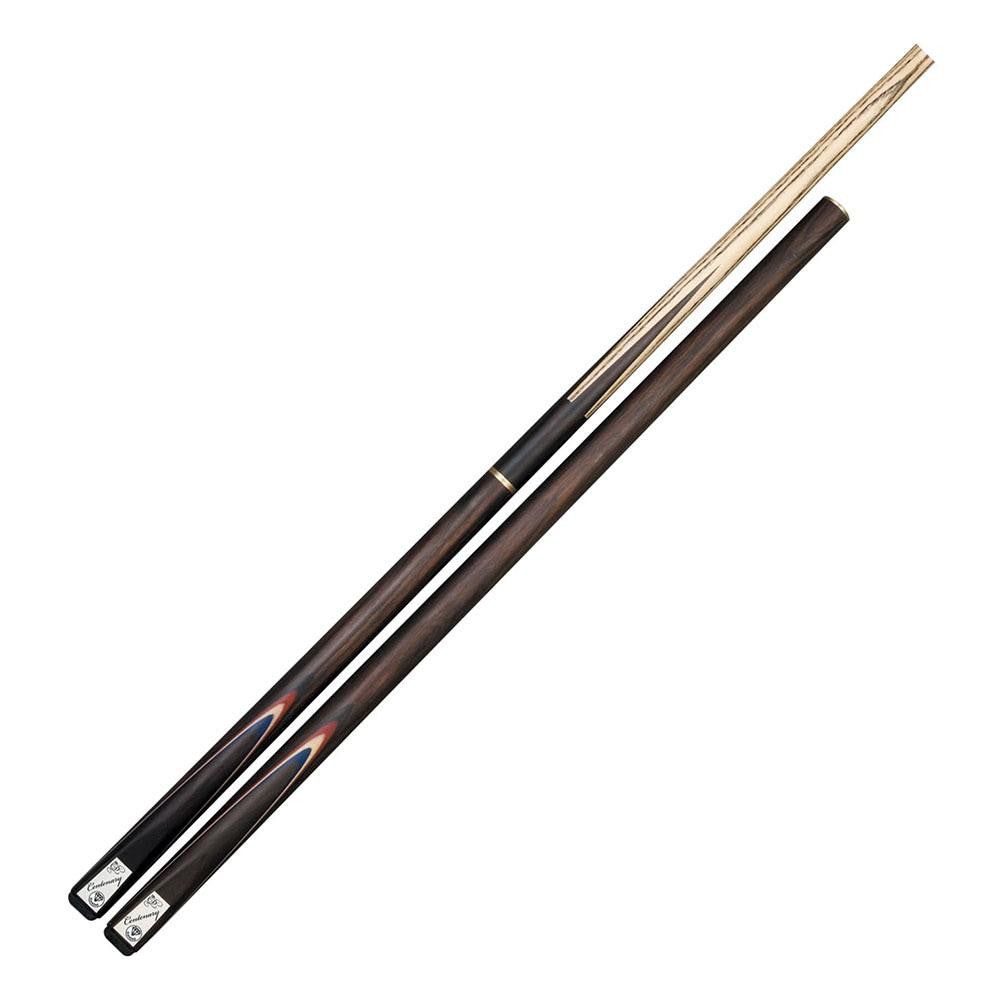 Diamond Centenary 3/4 Snooker Billiards Cue 57""