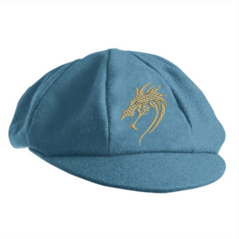 Hand Crafted Australian Style Baggy Club Cap - SPORTS DEAL