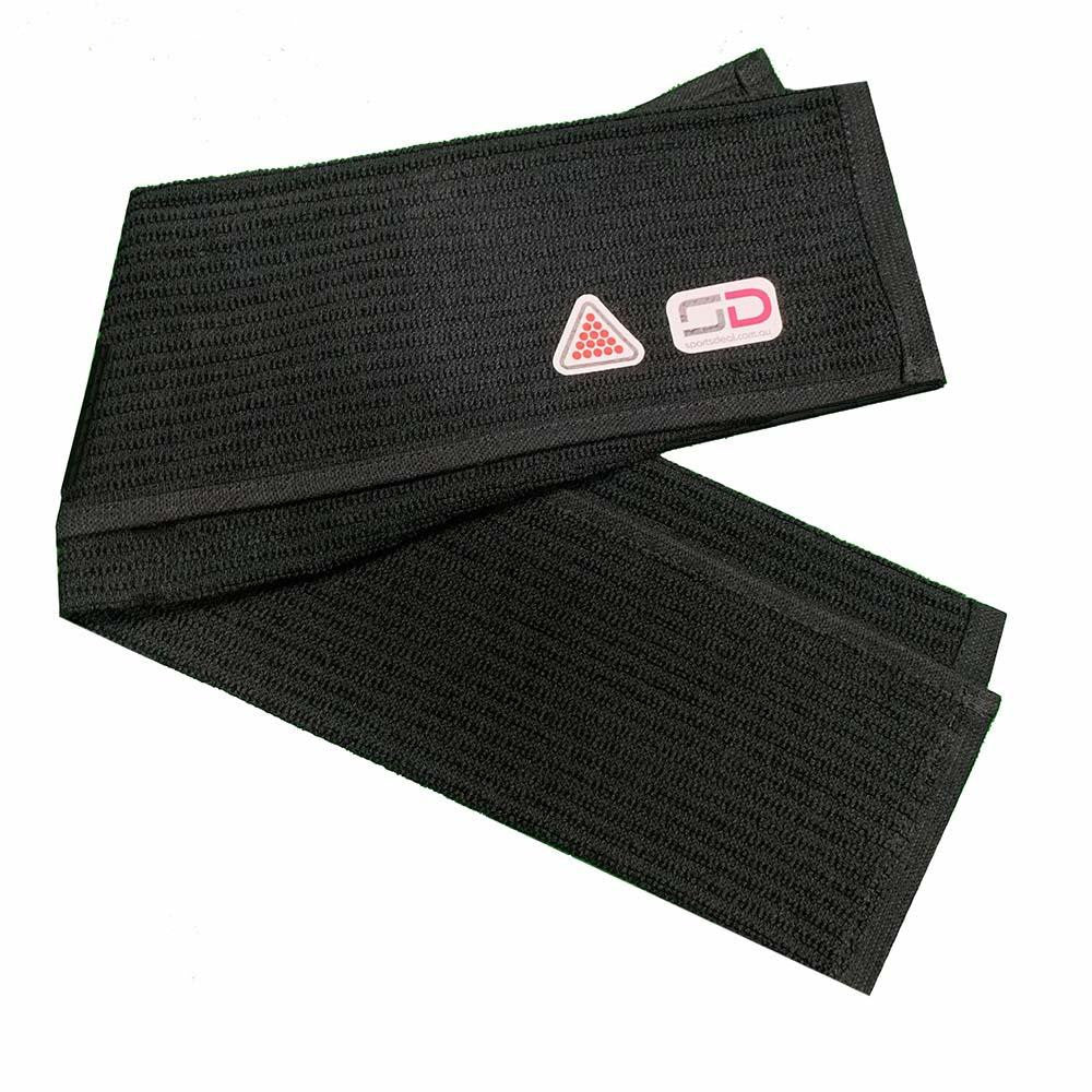 Micro Fiber Pro Billiards Snooker Cue Cleaning Towel