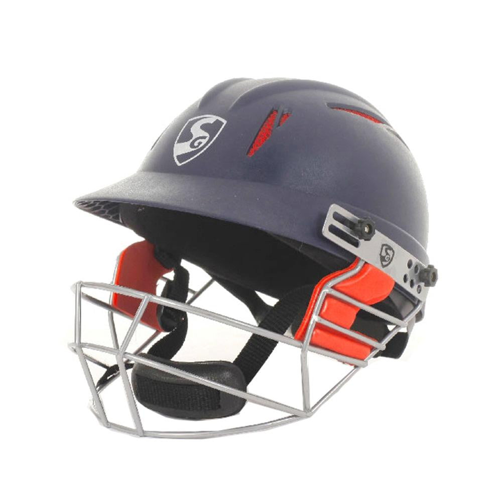 SG T20i Select Cricket Helmet - SPORTS DEAL