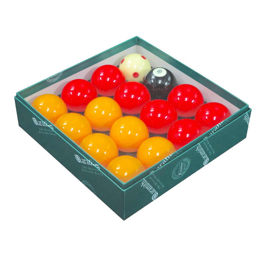 Aramith Premier Casino Pool Balls - SPORTS DEAL