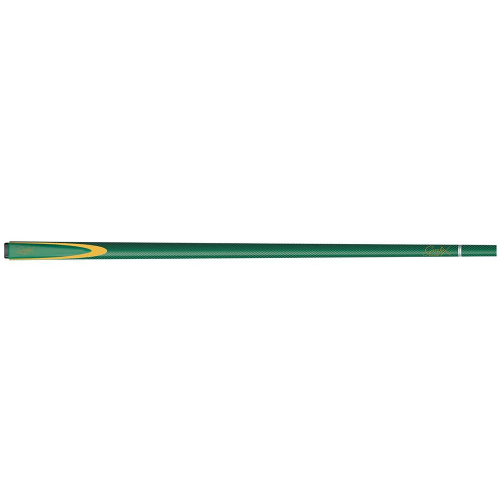 Grafex Supreme Graphite Pool Cue - SPORTS DEAL