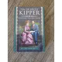 Fin De Siecle Kipper
