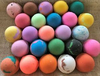 Bath Bomb Making Class (April 20th)