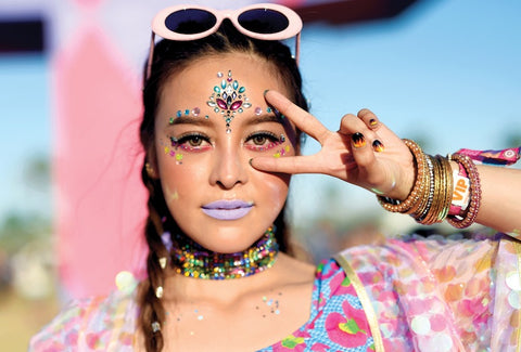 Coachella Beauty Must-Haves for 2018