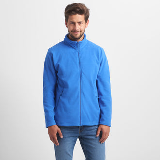 Basic Fleecejacke Herren-Textil One GmbH