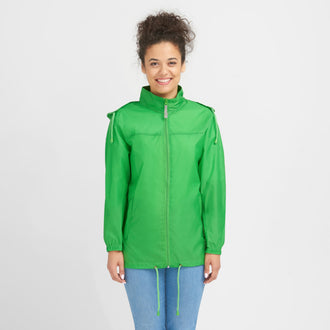 Basic Windbreaker Damen