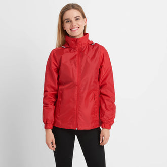 Premium Windbreaker Damen