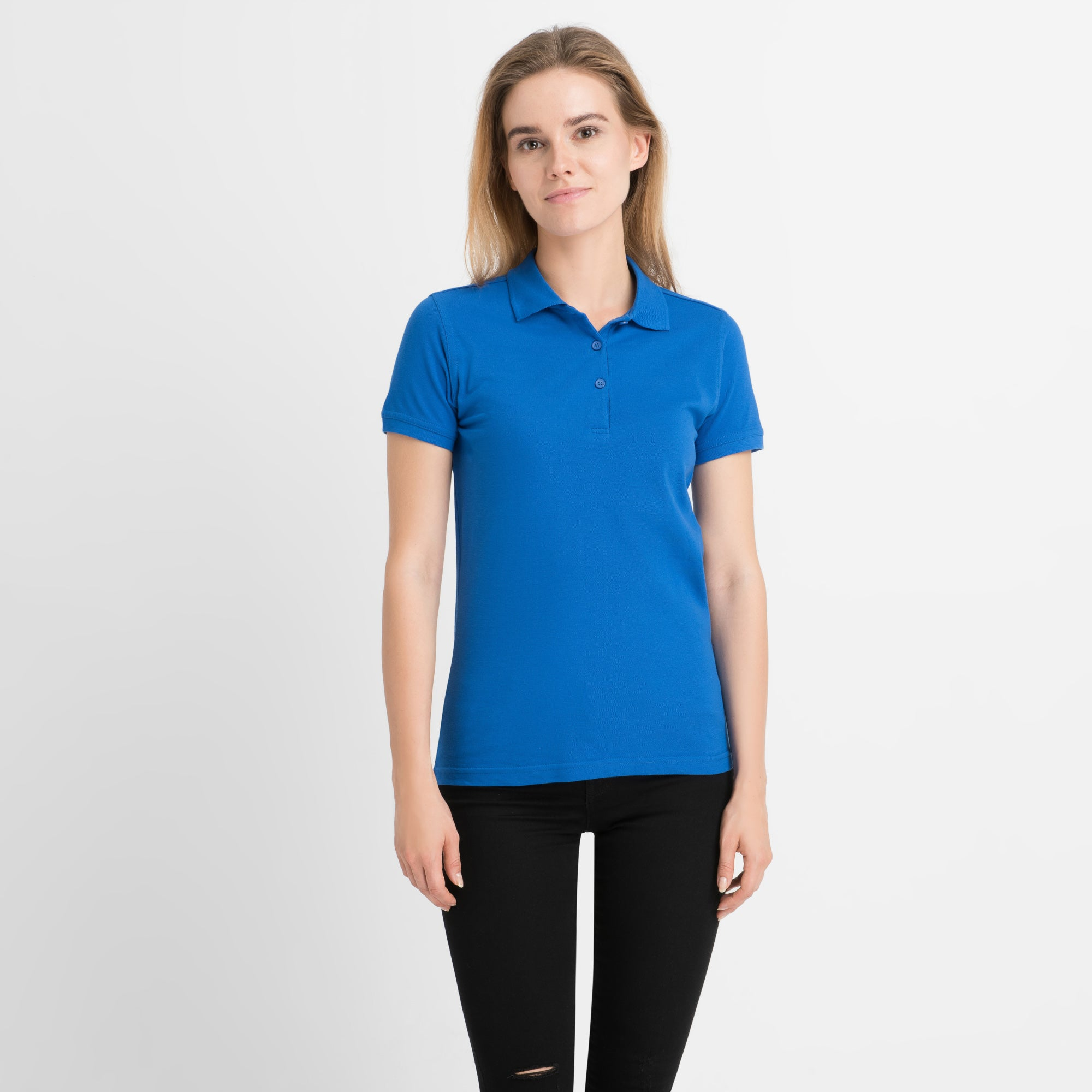 B&C BCPW457 Buyers Favourite Poloshirt Damen bei Textil One besticken
