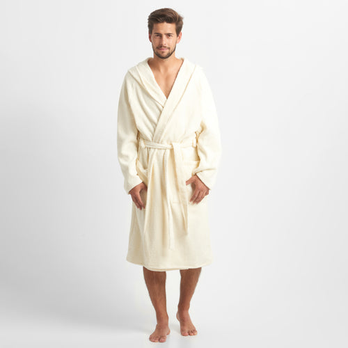 Bear Dream BD964 Bademantel Herren bei Textil One besticken