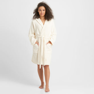Bear Dream BC965 Bademantel Damen bei Textil One besticken