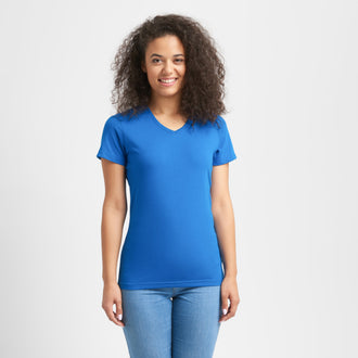 Deluxe Performance T-Shirt Damen