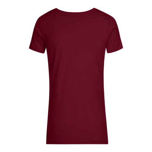 Hakro HK181 Deluxe Performance T-Shirt Damen bei Textil One bedrucken und besticken