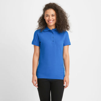 Performance Poloshirt Damen