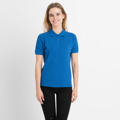 James & Nicholson JN071 Premium Sporty Cut Poloshirt Damen bei Textil One