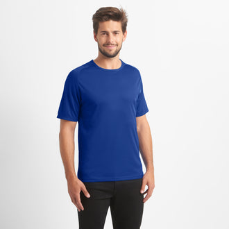 Basic Performance T-Shirt Herren