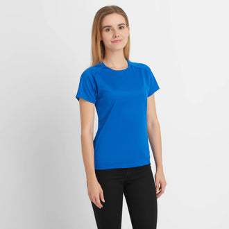 Sol's L200 Basic Performance T-Shirt Damenbei Textil One bedrucken und besticken